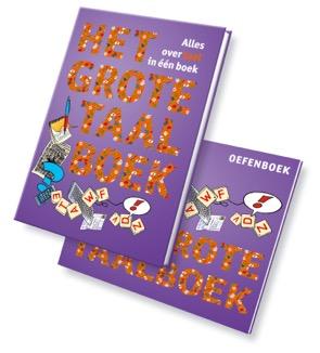 set Grote Taalboek